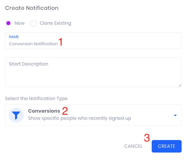 add settings