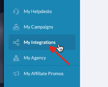 my-integrations