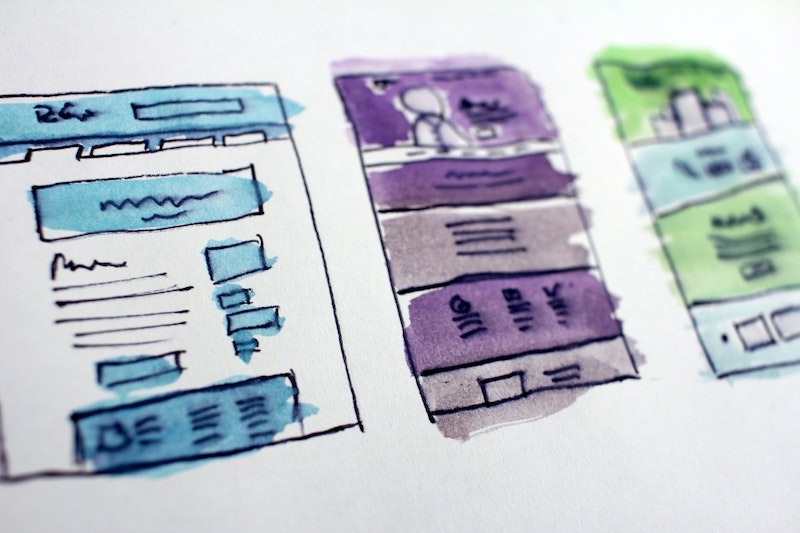 These few design tips can help increase conversions on your website.