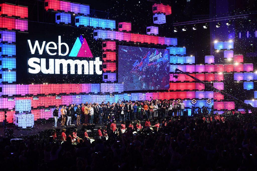 web summit alpha program